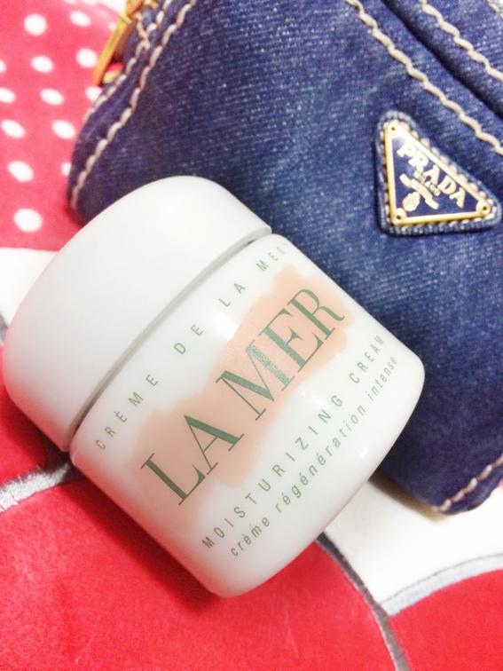 1.LAMER 面霜.JPG