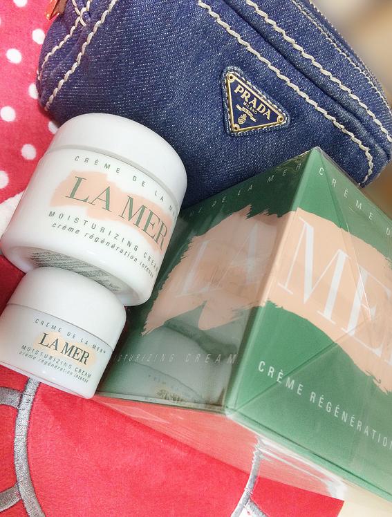 1.LAMER 面霜 (3).JPG